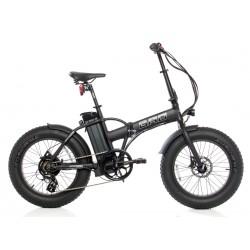 Bici Elettrica Badbike Fat Bad E-bikes 36v 10ah 250W batteria Litio