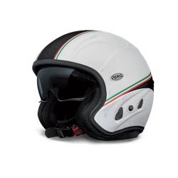 Casco casque jet Premier Free Evo Italia Italy helmet