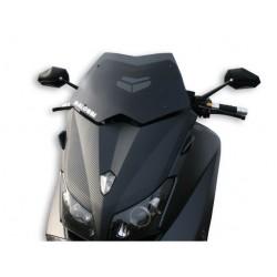 Malossi cupolino fumè scuro MHR Yamaha T-Max 530