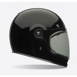 Bell Bullit casco integrale vintage nero lucido casque helmet
