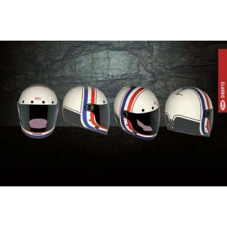 Bell Bullit casco integrale vintage Special Edition casque helmet