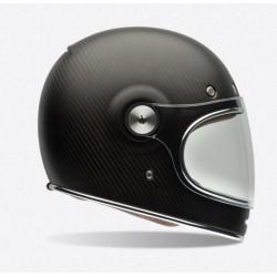 Bell Bullit Carbon matt casco integrale vintage casque helmet