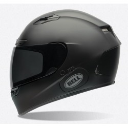Bell Qualifier DLX black matt casco integrale casque helmet