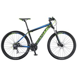 "Rental for Week day bike Mtb Scott Aspect 29"" Hardtail"