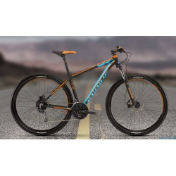 Sorrento Rent Rental for one day bike Mtb Haibike Big Curve 9.40 Hardtail
