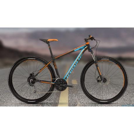 Sorrento Rent Rental for one day bike Mtb Haibike Big Curve 9.40 Hardtail