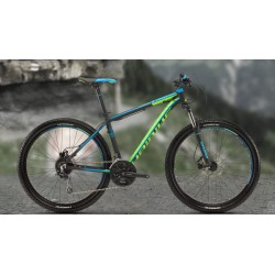 Sorrento Rent Rental for one day bike Mtb Haibike Edition 7.40 Hardtail