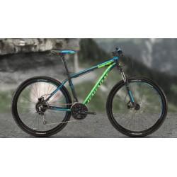 Noleggio bici MTB per due giorni Haibike 27,5 edition 7.40 hardtail