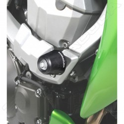 Tamponi telaio Kawasaki z750 Barracuda dal 2007 al 2013