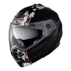 Caberg casco Duke Commander jet modulare helmet casque