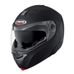 Caberg casco Modus Easy nero opaco modulare helmet casque