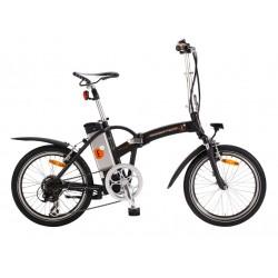 Bici Elettrica Adriatica Mini E-bikes 36v 10ah batteria Litio