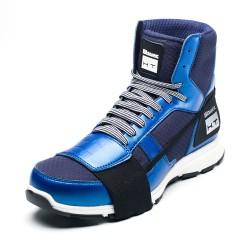Blauer scarpe moto sneaker HT01 con protezioni certificate