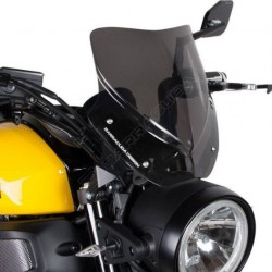 Barracuda cupolino Yamaha XSR700 Spoiler Aerosport