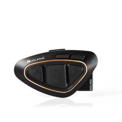 Midland BTX1 PRO FM interfono Bluetooth casco confezione singola