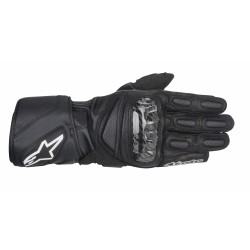 Alpinestars SP-2 paia guanti gloves pelle racing moto