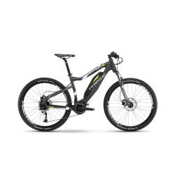 Haibike Sduro 4.0 Hard Seven 27,5 Powered by Yamaha PW