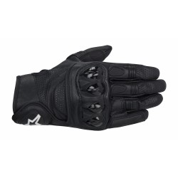 Alpinestars Celer guanti gloves pelle racing moto