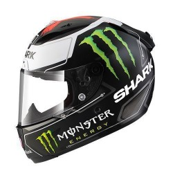 Shark Race-R PRO casco replica Lorenzo Monster integrale helmet