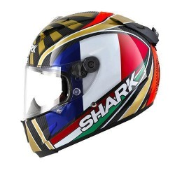 Shark Race-R PROCARBON casco replica Zarco integrale helmet