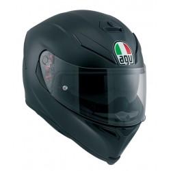 Agv K5 S Pinlock nero opaco casco helmet casque integrale full face