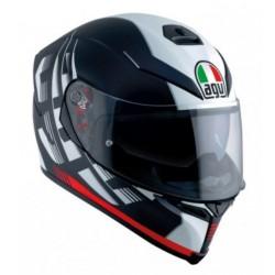 Agv K5 S Pinlock Darkstorm casco helmet casque integrale full face