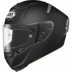 Shoei casco X-Spirit III casque integrale helmet matt black