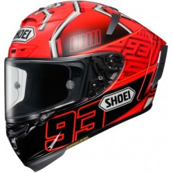 Shoei casco X-Spirit III Marquez TC-1 casque integrale helmet replica