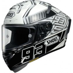 Shoei casco X-Spirit III Marquez TC-6 casque integrale helmet replica