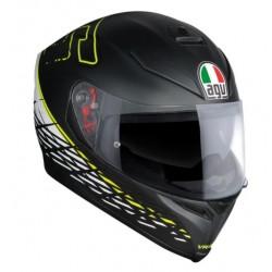 Agv K5 S Pinlock Thorn 46 replica Valentino casco helmet casque integrale