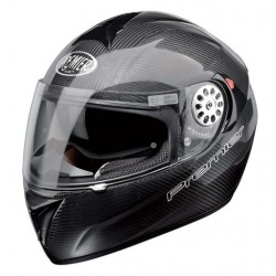 Casco casque integrale Premier Angel helmet Carbon