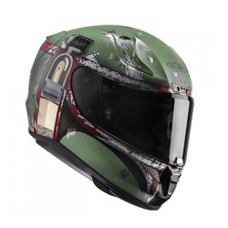 Hjc Rpha 11 Boba Fett MC-4SF casco integrale Marvel