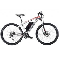 Bici Elettrica Benelli Alpan e E-bikes 36v 11ah batteria Ioni di Litio SAMSUNG