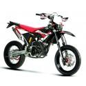 Fantic motor 50 motard Performance moto 2 tempi
