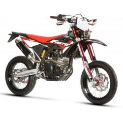 Fantic motor 250 motard Casa moto 4 tempi