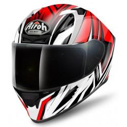 Casco Airoh Valor Conquer integrale helmet grafica