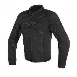 Dainese giacca Air Frame tex black jacket moto estiva forata