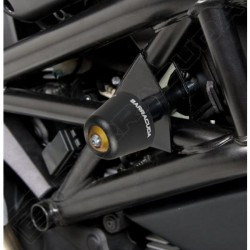 Barracuda Tamponi telaio Ducati Monster 600 696