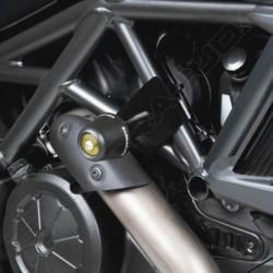Barracuda Tamponi telaio Ducati Diavel