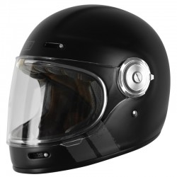 Origine casco vintage Vega integrale helmet casque nero