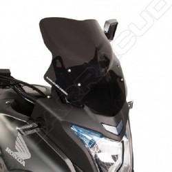 Barracuda cupolino Spoiler Aerosport Honda CB500X