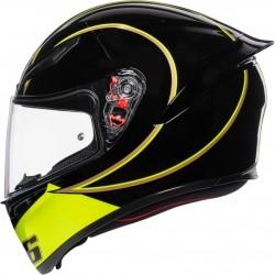 Agv casco K1 Ghotic integrale Replica Valentino Rossi