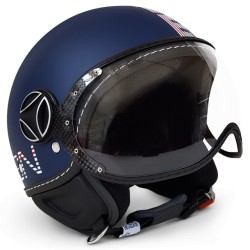 Momodesign momo casco jet Fgtr classic summer edition