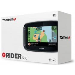 Tom Tom Rider 550 navigatore gps moto wi-fi