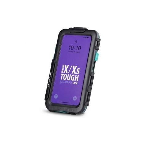 Midland supporto Iphone X XS Apple manubrio moto