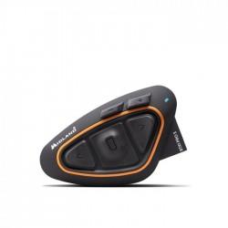 Midland BTX1-Pro S interfono Bluetooth casco confezione singola