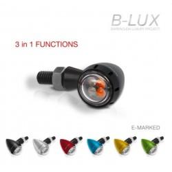 Barracuda coppia frecce S-LED 3 B lux led indicatori direzionali luce posizione e stop