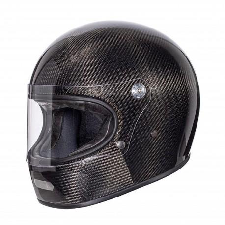 Casco casque integrale Premier Trophy carbon