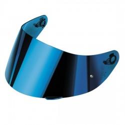 Agv visiera GT2 AS PLK iridium blu K1 K3sv K5 s Horizon Compact Numo