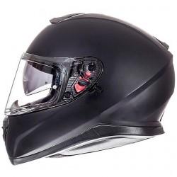 MT helmets Thunder 3 SV nero opaco casco moto integrale